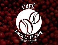 Café Finca La Puente
