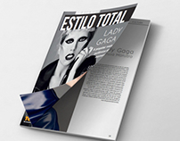 Revista Estilo Total