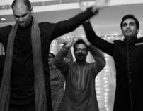Sangeet : Prerna and Manek