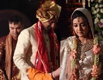 Wedding : Shweta and Karan