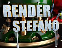 Render Stefano