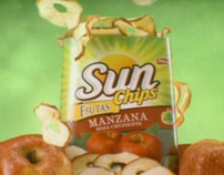 COMERCIALES SUNCHIPS