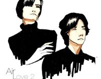 air love 2 cover