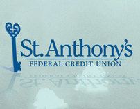 St. Anthony's Hospital ~ Marketing