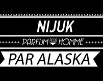Nijuk // Parfum