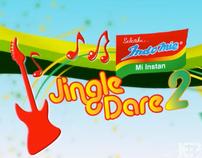 Jingle Dare 2_Indo Mie