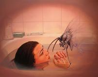 Jennifer Cronin Paintings