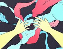 MTV - Artist Indent