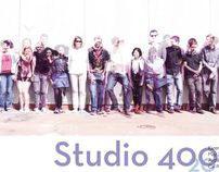 STUDIO 400