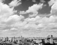 Sao Paulo Time Lapse