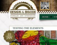 Design de Bigode