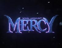 Mercy - CG Design