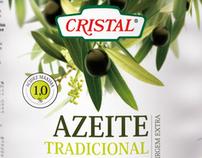 Olive Oil Cristal