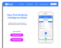 Ai Bank - Digital Bank of the Future