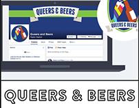 Queers & Beers Branding