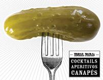 Cristal Gourmet Pickles