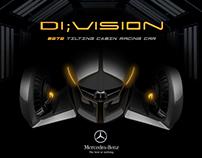 2070 Mercedes-Benz DI;VISION