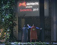 lichtecht showreel 2017