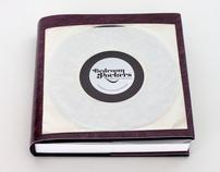 Bedroom Rockers Book Re-Design