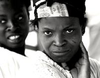 Ghana Photography