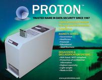 Proton Data Security - Miami