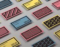 Laboratório #3 - Projeto: Identidade Visual