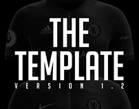 The Template - v 1.2