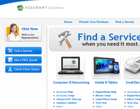 Assurant Solutions - Services On Demand
