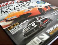 PRN Motorsport Magazine: Spring 2012