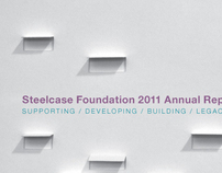 Annual Report / Steelcase Foundation