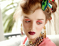 Vogue Portugal by Isabel Pinto Photography