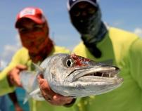 World Class Fishing in Belize