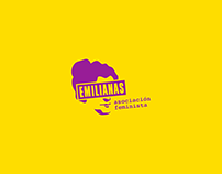 Emilianas - Branding