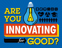 Are you innovating for good?