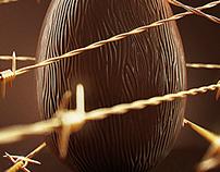 Kopenhagen - Easter