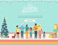 Projeto Acadêmico: Web Design - Hotsite