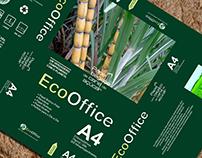 Haz Com. Visual - Embalagem para papel ecológico
