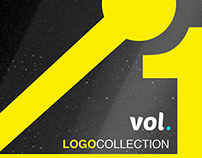 Logo Collecton vol.1