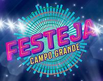 WORKSHOW - FESTEJA Campo Grande