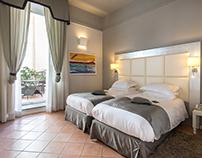 Hotel Palazzo Caracciolo, Napoli
