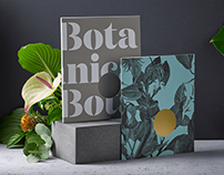 Botanica – real estate branding