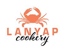 Food Blog Branding