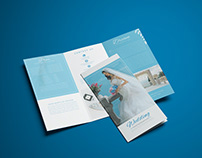 Photography Business Brochure Temlate