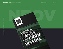 WORKSHOP NEOV 1064 NM