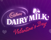Cadbury - Valentines Day