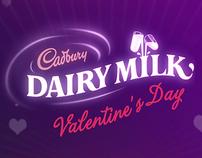 Cadbury - Valentines Day