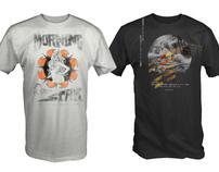 O'Neill T-Shirt Designs