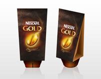 Nescafe Premium Refill Pack