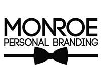 MONROE Personal Branding Corporate Identity Design