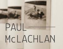 Paul McLachlan